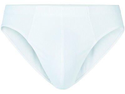ODLO Herren Unterhose CUBIC Weiß