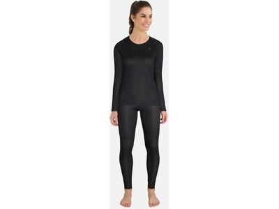 "ODLO Damen Funktionsunterhose ""Suw Bottom Active F-Dry Light"" Schwarz"