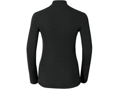 Damen Unterhemd Schwarz