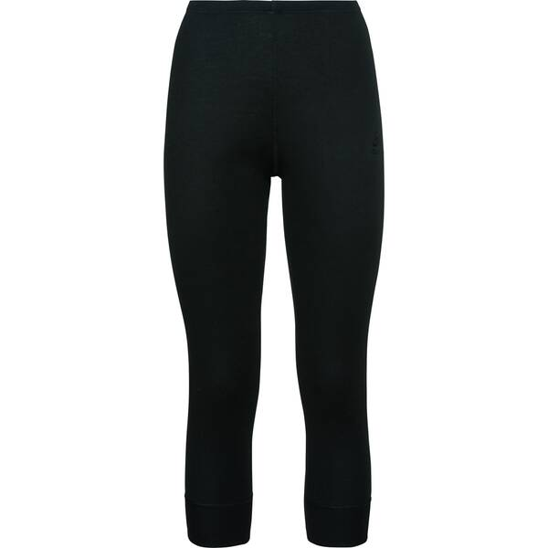 ODLO Damen Pants 3/4 WARM