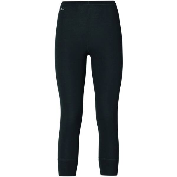 ODLO Damen Pants 3/4 WARM