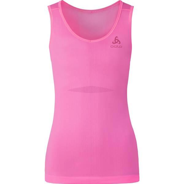 ODLO Damen Unterhemd Singlet v-neck EVOLUTION X-LIG