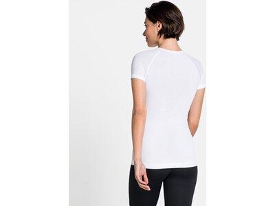 ODLO Damen Baselayer T-Shirt PERFORMANCE X-LIGHT Weiß