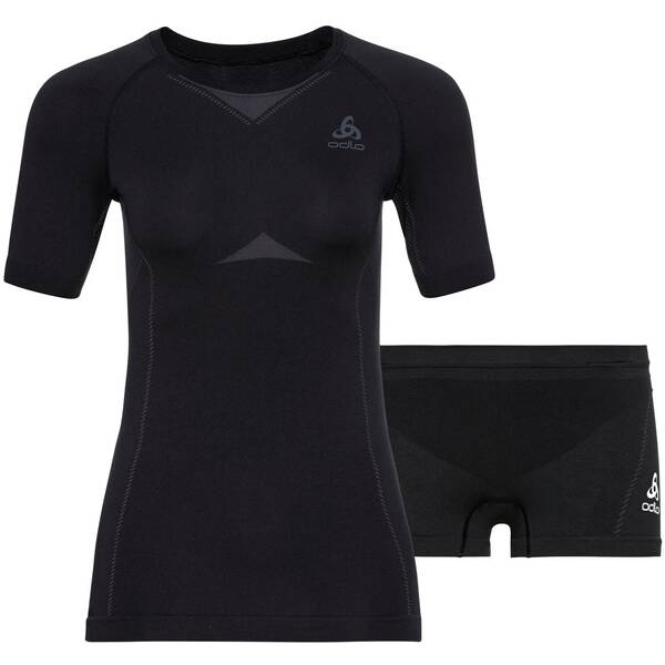 ODLO Damen Baselayer Set PERFORMANCE EVOLUTION LIGHT