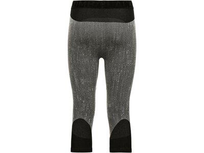 ODLO Damen Unterhose BL Bottom 3/4 BLACKCOMB Grau