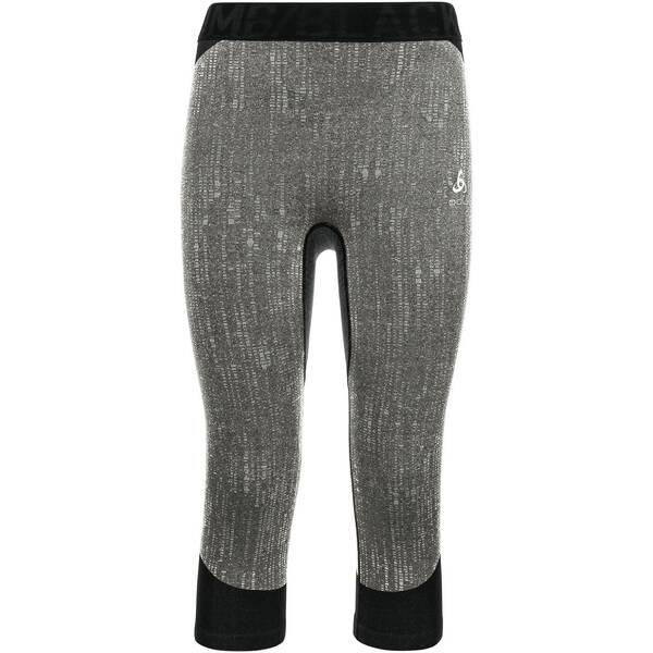 ODLO Damen Unterhose BL Bottom 3/4 BLACKCOMB