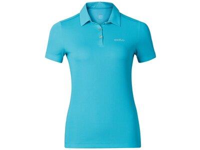 ODLO Damen Poloshirt TINA Grün