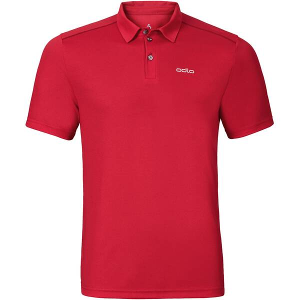 ODLO Herren Poloshirt / Outdoor-Shirt Peter