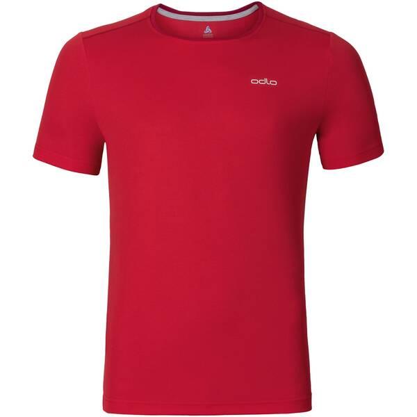 ODLO Herren Shirt T-shirt s/s crew neck GEORGE