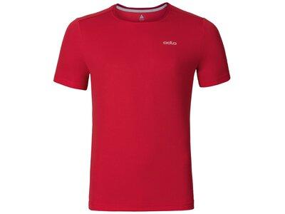 ODLO Herren T-Shirt GEORGE Rot