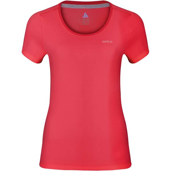 ODLO Damen T-shirt s/s crew neck MAREN