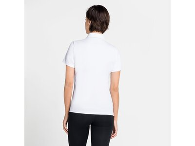 ODLO Damen Poloshirt CARDADA Grau