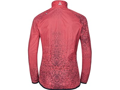 ODLO Damen Jacke OMNIUS Pink
