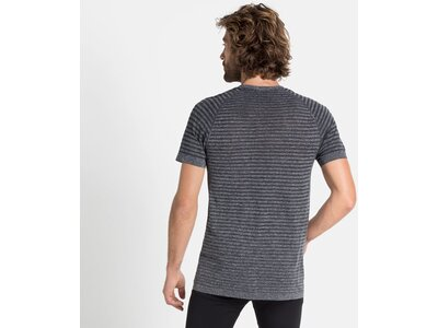 ODLO Herren T-Shirt SEAMLESS ELEMENT Grau