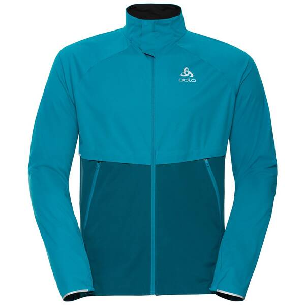 ODLO Herren Jacket ZEROWEIGHT PRO WARM