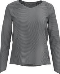 ODLO Damen Sweatshirt BL ALMA NATURAL