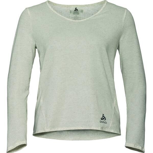ODLO Damen Sweatshirt BL LOU LINEN