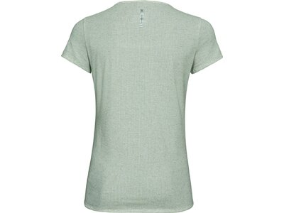 ODLO Damen T-Shirt BL TOP LOU LINENCOOL Silber