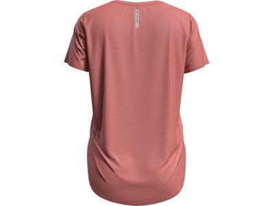 ODLO Damen T-Shirt ETHEL Rot