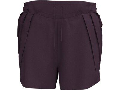 ODLO Damen Shorts MAHA WOVEN Schwarz