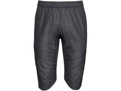 ODLO Herren Shorts IRBIS X-WARM Grau