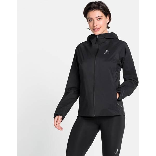 ODLO Damen Jacke Jacket AEGIS, Größe M in black