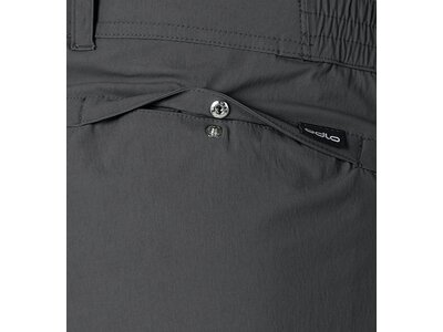 ODLO Herren Outdoorhose Pants WEDGEMOUNT Grau