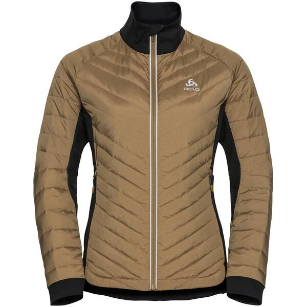 ODLO Damen Funktionsjacke Jacket insulated COCOON N-THER