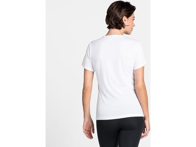 ODLO Damen T-Shirt CARDADA Weiß