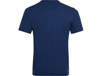 ODLO Herren T-Shirt CARDADA Blau