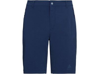 ODLO Herren Shorts CONVERSION Blau