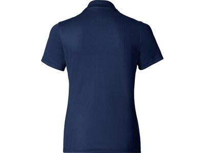 ODLO Damen Poloshirt KALMIT Blau