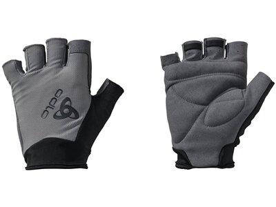 ODLO Handschuhe Gloves short ACTIVE Grau