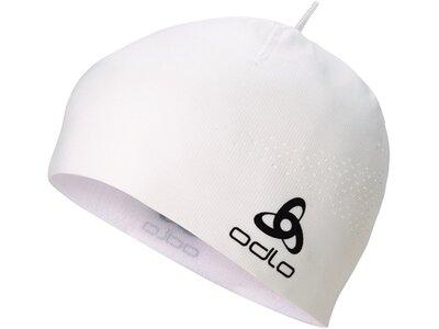 ODLO Mütze MOLIGHT Weiß