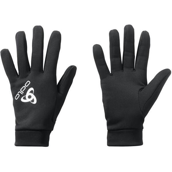 ODLO Herren Handschuhe Gloves STRETCHFLEECE LINER