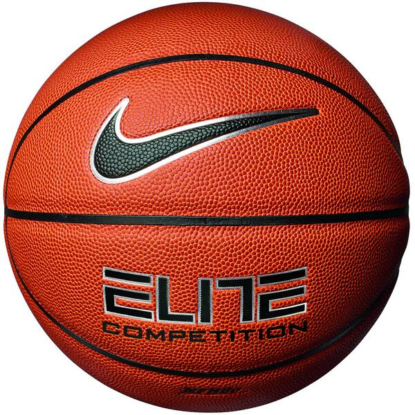 NIKE Basketball Elite Competition 8P