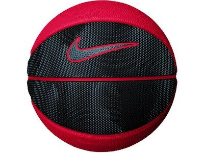 NIKE Basketball Swoosh Skills Schwarz