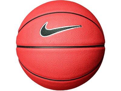 NIKE Basketball Swoosh Skills Weiß