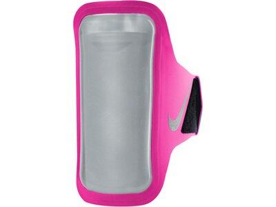 NIKE Kleintasche 9038/137 Ventilated Arm Band Pink