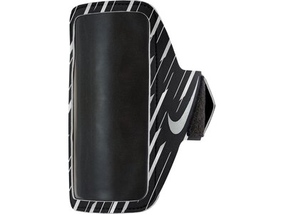 NIKE Handytasche 360 Flash Printed Lean Arm Band Schwarz