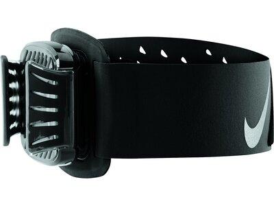 NIKE Armband Universal Schwarz