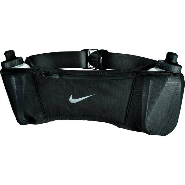 NIKE Kleintasche Double Pocket Flask Belt 2.0 / 350ml
