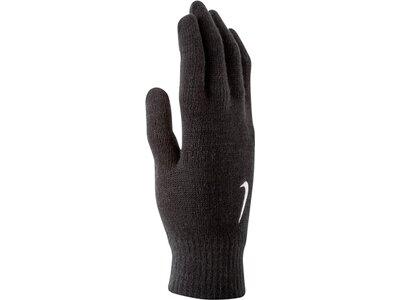 NIKE Handschuhe Swoosh Schwarz