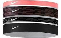 Vorschau: NIKE Herren 9318/41 Printed Headbands Assorted