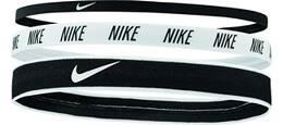 Vorschau: NIKE Herren 9318/72 Mixed width Headbands 3PK