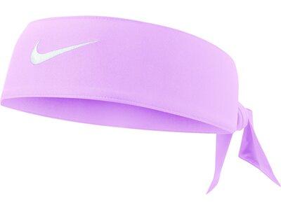 NIKE Stirnband Dri-Fit Head Tie 3.0 Pink