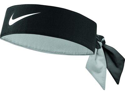 NIKE 9320/8 Tennis Headband Schwarz
