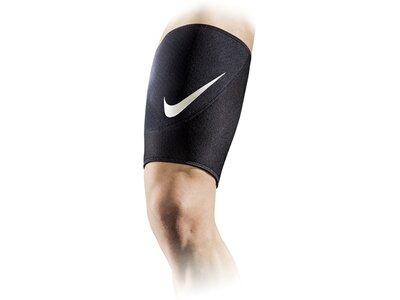 NIKE Bandage Pro Thigh Sleeve 2.0 Schwarz