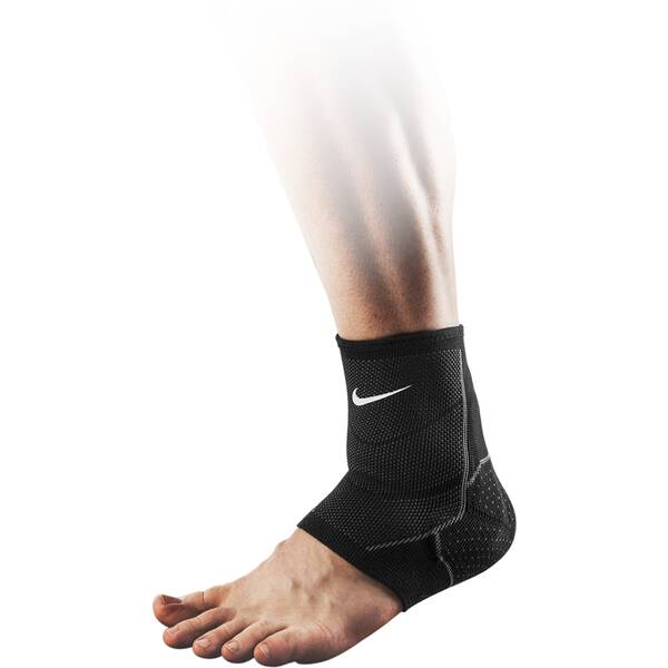 NIKE Bandage Advantage Knitted Ankle Sleeve
