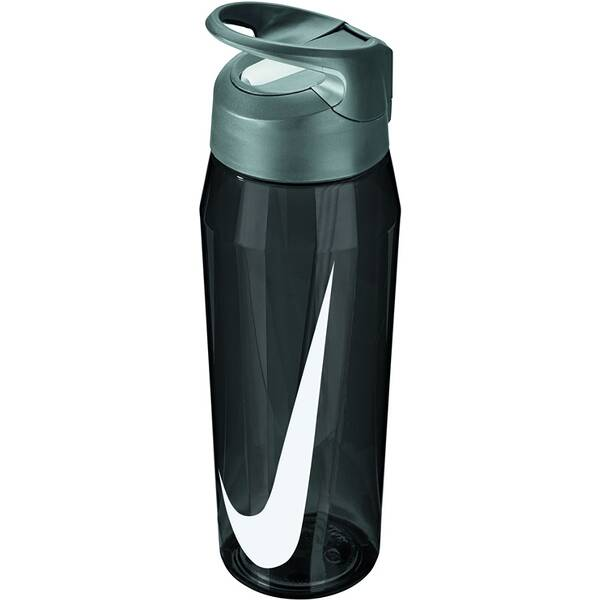 NIKE Trinkflasche TR Hypercharge Straw Bottle 32 OZ/ 946 ml